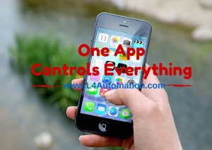 One App Controls Everything